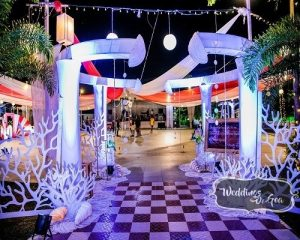Dynamic & Unique Wedding planners Goa
