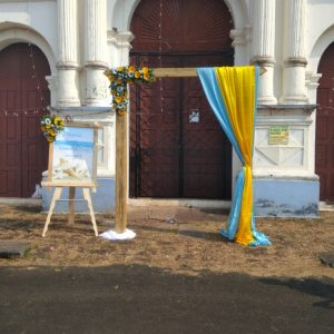 Wedding Planners & Decorators Panjim Goa