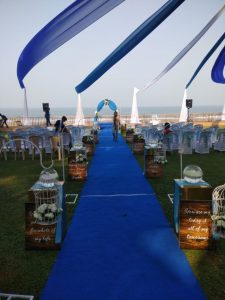 Wedding Planners & Decorators Panjim Goa