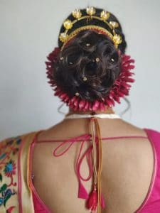 Bridal Makeup and Mehandi Artist Goa