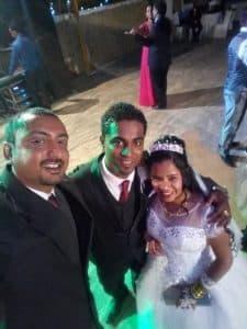 Wedding Compere Mapusa Goa