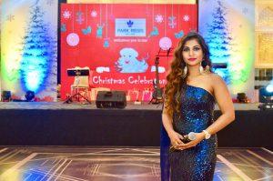 Female Emcee for Weddings Goa