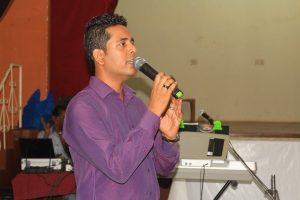 Master of Ceremonies Panjim Goa