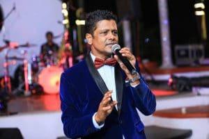 Best Wedding Compere South Goa