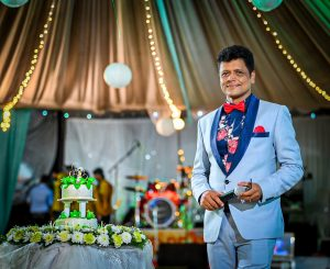 Best Wedding Compere South Goa