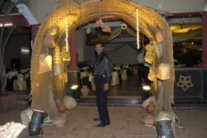 Best Wedding Emcee Goa