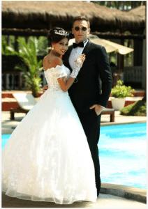 Bridal Gown Designers Goa
