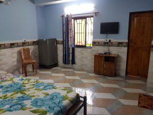 Homestays in Goa