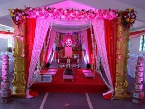 Innovative Wedding Planner Goa