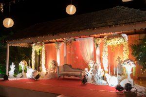 Innovative Wedding Decorator Goa