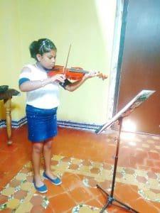 Music Learning School Margao
