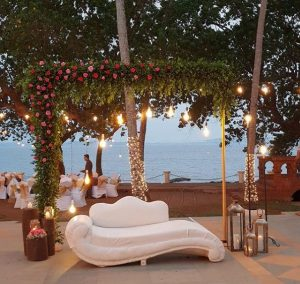 Professional Wedding Planner Goa
