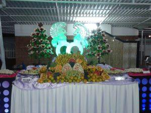 Delicious Goan Cuisine for Celebrations
