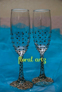 Unique Bridal Accessories Goa