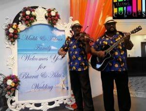 Goan Wedding Duo Band