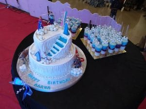 Wedding Cakes And Confectioneries Goa
