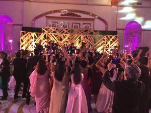 The Best Wedding Band Goa