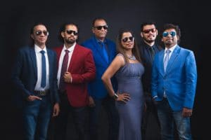 The Best Wedding Band Goa
