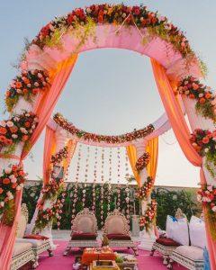 Destination Wedding Planners Goa