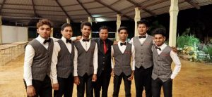 Wedding Bar Services South Goa