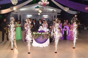 Special Effects for Weddings Goa