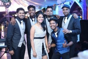 Live Wedding Bands Goa