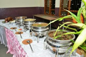 PG Caterers