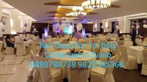 Decorators For All Occasions