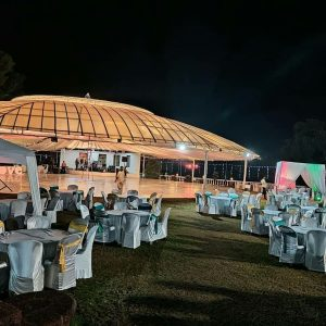 Wedding halls Margao