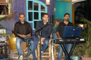 Retro Music Band in Goa