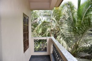Homestays in North Goa