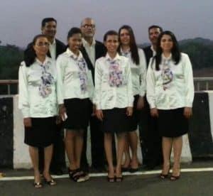 Melodious Konkani Hymns