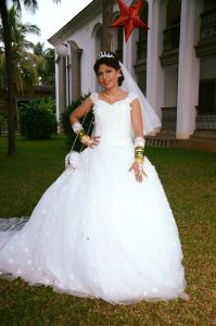 Wedding Bridal Boutique & Accessories Goa
