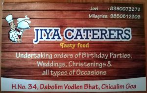 Best Wedding Caterer in Vasco Goa