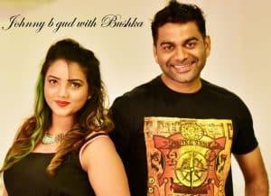 Goa's Famous Duo Band