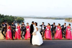 Beautiful Wedding Photography Goa