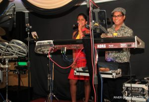 Dynamic Wedding duo band Goa