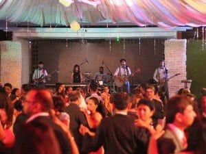 Live Weddings Bands Goa
