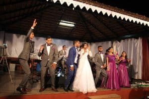Live Weddings Bands Goa