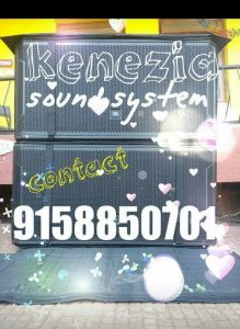 Sound System in Margao