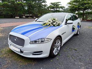 Wedding cars in Goa