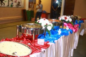 Wedding Catering Services in Goa