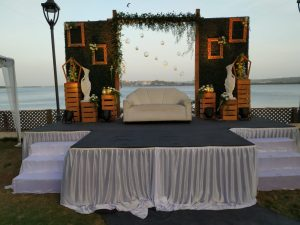 Destination Wedding Planners in Goa