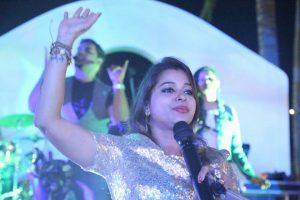 Female Anchors Goa