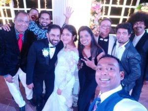 Wedding Emcee in Goa