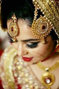 Goa's Best Makeover Artist