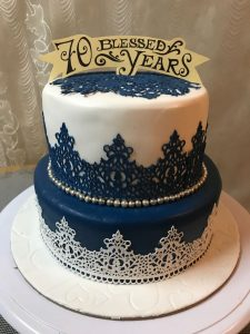 Customized Art Cakes Goa