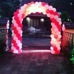 Party Planners Mapusa