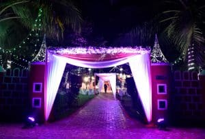 Wedding Hall In Mapusa