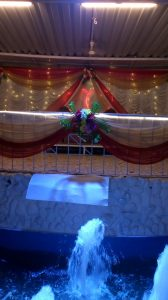 Wedding Reception Venue Goa
